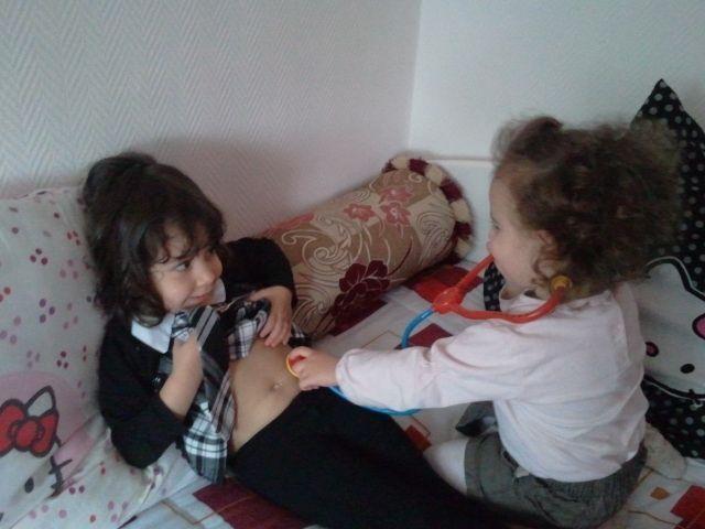 malette medecin enfant